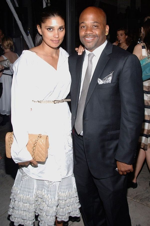 How tall is Damon Dash?  Discover more Celebrity Heights.