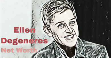 Ellen Degeneres Net Worth 2020 - Celebrity News, Net Worth, Age, Height, Career