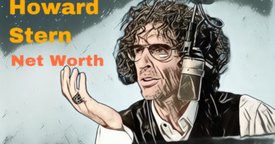 Howard Stern Net Worth 2020 - Celebrity News, Net Worth, Age, Height, Wife