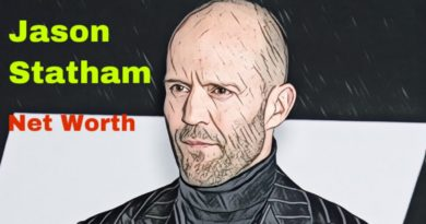 Actor Jason Statham Net Worth 2020 - Celebrity News, Net Worth, Age, Height, Birthday, Biography
