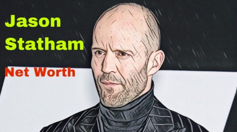 Actor Jason Statham Net Worth 2020 - Celebrity News, Net Worth, Age, Height, Birthday, Biography