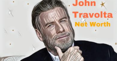 John Travolta Net Worth 2020 - Celebrity News, Net Worth, Age, Height, Wife