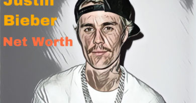 Justin Bieber Net Worth 2020 - Net Worth, Age, Height, Marriage, Wife
