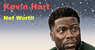 Kevin Hart Net Worth 2020 - Celebrity News, Net Worth, Age, Height, Movies