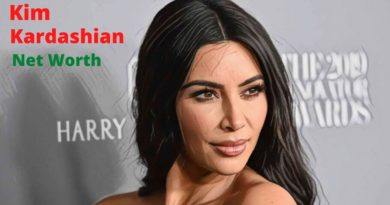 Kim Kardashian's Net Worth 2020 - Celebrity News, Net Worth, Age, Height, Boyfriends