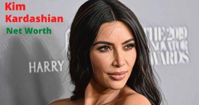 Kim Kardashian's Net Worth 2020 - Celebrity News, Net Worth, Age, Height, Boyfriends