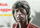 Mick Jagger Net Worth 2020 - Celebrity News, Net Worth, Age, Height, Birthday, Career