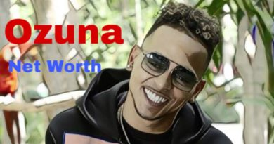 Ozuna's Net Worth 2020 - Celebrity News, Net Worth, Age, Height, Wife & Girlfriends