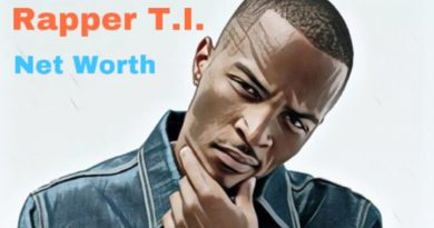 T.I. Net Worth 2020 - Celebrity News, Net Worth, Age, Height