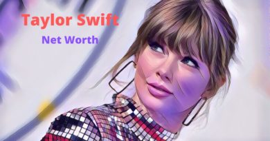 Taylor Swift's Net Worth 2020 - Celebrity News, Net Worth, Age, Height, Boyfreinds, Parents