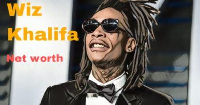 Wiz Khalifa Net Worth 2020 - Celebrity News, Net Worth, Age, Height, Birthday, Career