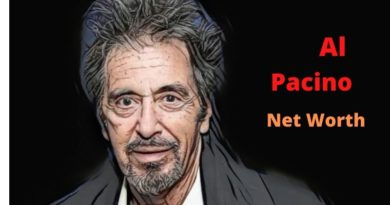 Al Pacino's Net Worth 2020 - Celebrity News, Net Worth, Age, Height, Wife, Movies, Girlfriends