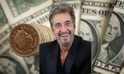 How did Al Pacino's Net Worth and wealth Reach $120 Million in 2021?