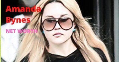 Amanda Bynes's Net Worth 2020 - Celebrity News, Net Worth, Age, Height, Movies & Boyfriends