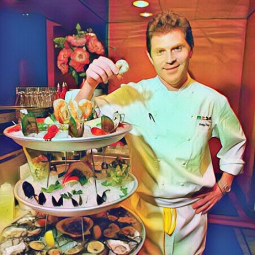 bobby Flay is an owner of numerous restaurants. Discover the list of restaurants runs by Bobby.