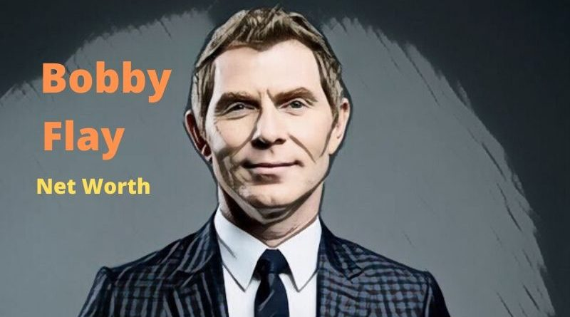 Bobby Flay's Net Worth 2021 - Celebrity News, Net Worth, Age, Height, Restaurants, Wife, Daughter, Girlfriends