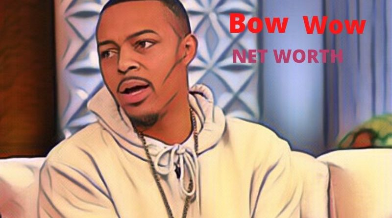 Bow Wow's Net Worth 2020 - Celebrity News, Net Worth, Age, Height, Daughter and Instagram