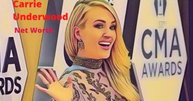 Carrie Underwood's Net Worth 2020 - Celebrity News, Net Worth, Age, Height, Husband, Songs, & Boyfriend