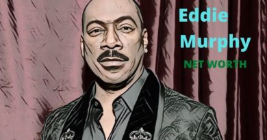 Eddie Murphy's Net Worth 2020 - Celebrity News, Net Worth, Age, Height, Children, and Wife