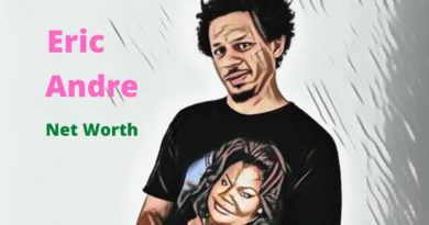 Eric Andre's Net Worth 2021 - Celebrity News, Net Worth, Age, Height, Shows, Dating, Wife, Movies, Girlfriends