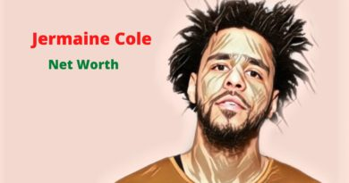 J Cole's Net Worth 2020 - Celebrity News, Daughter, family, Net Worth, Age, Height,