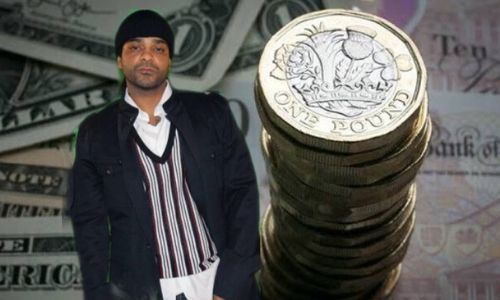 How did Rapper Jim Jones's Net Worth and wealth Reach $8 Million in 2021?