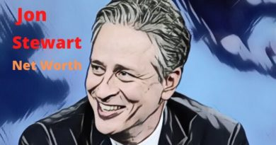 Jon Stewart's Net Worth 2020 - Celebrity News, Net Worth, Age, Height, Wife, Children, Girlfriends