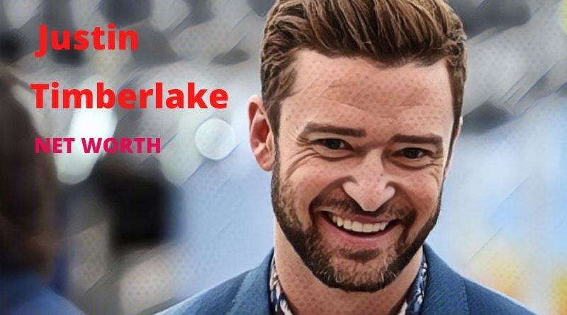 Justin Timberlake's Net Worth 2020 - Celebrity News, Net Worth 2020, Age, Height, Wife, Movies, Songs