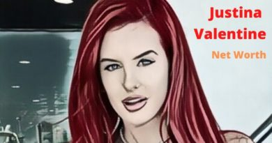 Rapper Justina Valentine's Net Worth 2020 - Celebrity News, Net Worth, Age, Height, Albums, Instagram