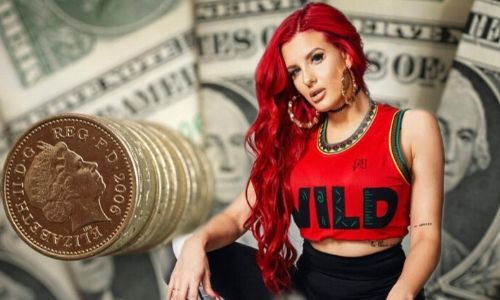How Does Justina Valentine's Net Worth and Wealth Reach $1.5 Million in 2020?