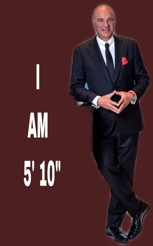 How tall is Kevin O'Leary? Discover more Celebrity news, Heights, Kevin O'Leary's Net Worth 2020, Age, Height, Wife, & Kid.
