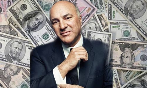 How Does Kevin O'Leary's Net Worth Reach $400 Million in 2020?