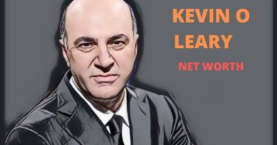 Kevin O'Leary's Net Worth 2021 - Celebrity News, Net Worth, Age, Height, Wife, & Kid