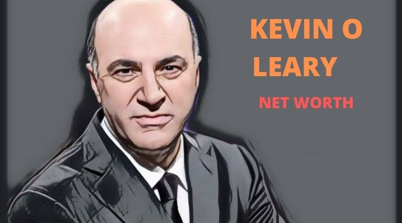 Kevin O'Leary's Net Worth 2020 - Celebrity News, Net Worth, Age, Height, Wife, & Kid