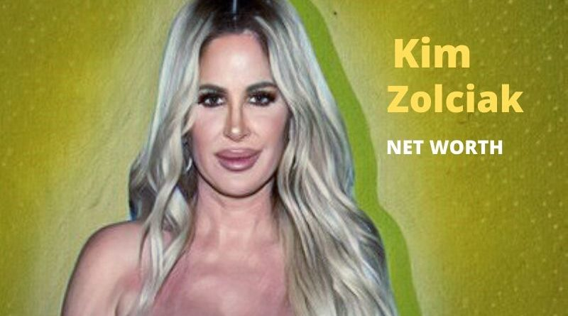 Kim Zolciak's Net Worth 2020 - Celebrity News, Net Worth, Age, Height, Instagram, Kids