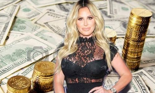 Kim Zolciak's Net Worth 2021 - Celebrity News, Net Worth, Age, Height, Kids & Husband