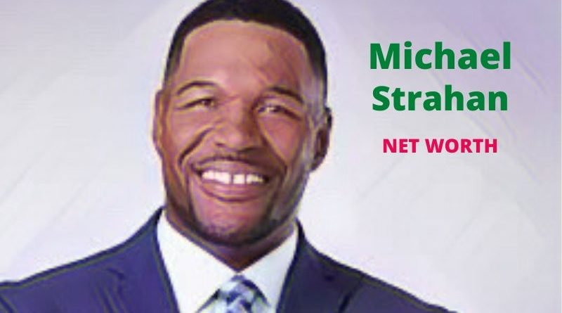 Michael Strahan's Net Worth 2020 - Celebrity News, Net Worth, Age, Height, Wife, Kids