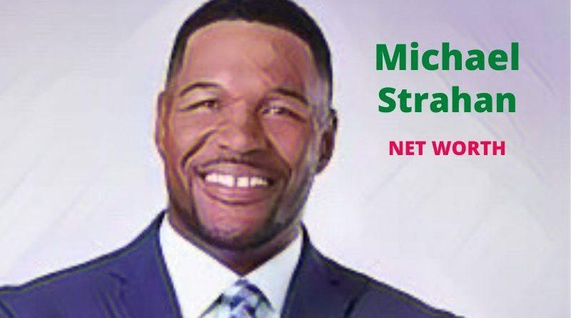 Michael Strahan's Net Worth 2020 - Celebrity News, Net Worth, Age, Height, Wife, Kids