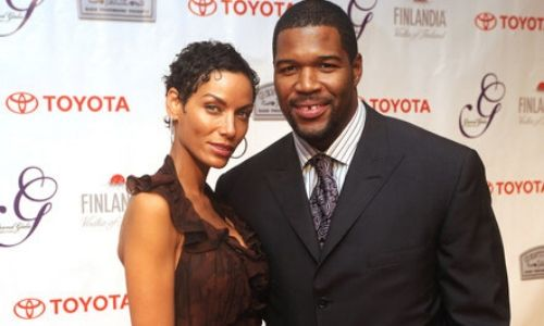 Michael Strahan's Wife and Girlfreinds: Net Worth, Age, Height