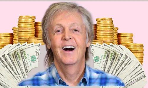 How does Paul McCartney Net Worth Net Worth reach $1.2 Billion in 2020?