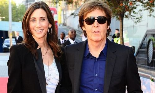 Paul McCartney's Wife - Celebrity News, Net Worth 2020, Age, Height, Spouse (Wife), Children