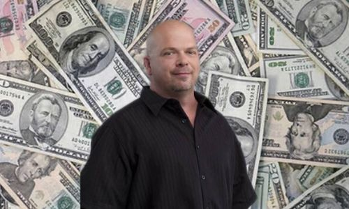 Rick Harrison's net worth according to list of forbes 2020 is about $8 million.