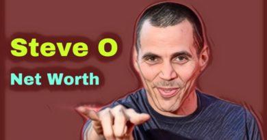 Steve O's Net Worth 2020 - Celebrity News, Net Worth, Age, Height, Wife & Girlfriends