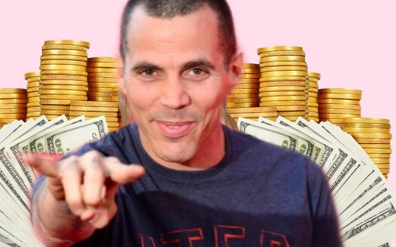Know how does Steve O's Net Worth reach $2.5 Million in 2020?
