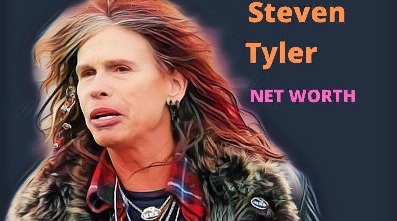 Steven Tyler's Net Worth 2020 - Celebrity News, Net Worth, Age, Height, Wife, Daughters & Girlfriends