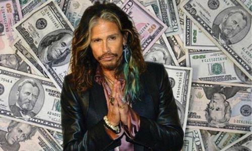 How does Steven Tyler's Net Worth Reach $130 Million in 2020?