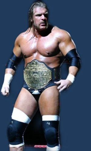 How tall is Triple H? Discover more Celebrity news, Height, Triple H's Net Worth 2021, Age, Children, Daughters, Girlfriends.