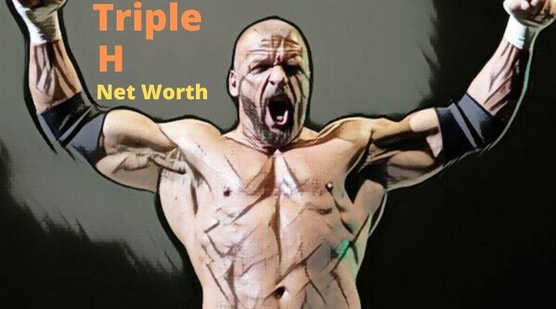 Triple H's Net Worth 2021 - Celebrity News, Net Worth, Age, Height, Wrestler, Wife, Children, Girlfriends