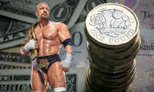 How does Triple H's Net Worth Reach $150 Million in 2021?