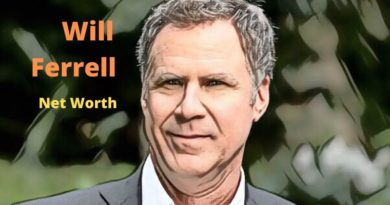 Actor Will Ferrell's Net Worth 2021 - Celebrity News, Net Worth, Age, Height, Movies, Wife and Children, Girlfriends